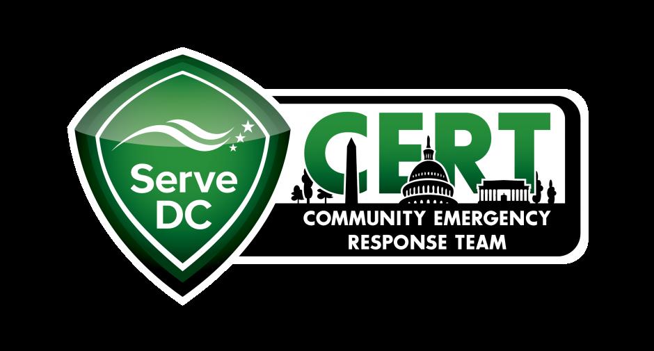 Serve DCs Community Emergency Response Team