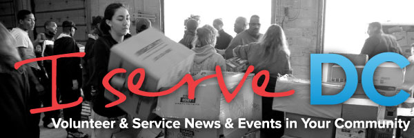 Volunteer and Service News & Events