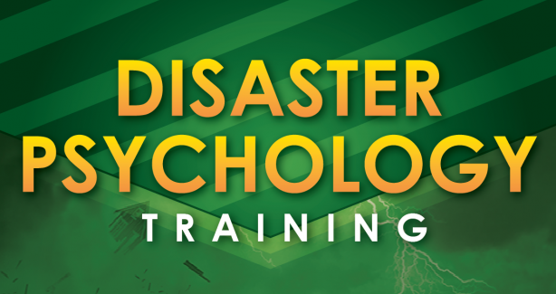 Disaster Psychology Training