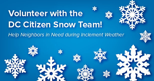 DC Citizen Snow Team