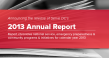 Serve DC 2013 Annual Report