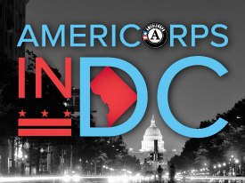 AmeriCorps in DC
