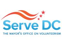 Serve DC Logo