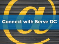 Serve DC Mailing List