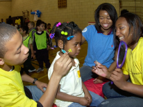 Serve DC AmeriCorps Subgrantees