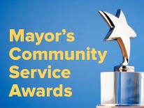 Mayor's Community Service Awards