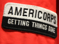 AmeriCorps: Getting Things Done
