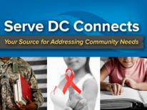 Serve DC Connects: Your Source for Addressing Community Needs